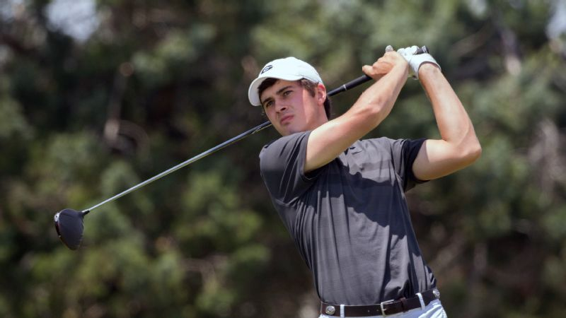 Thompson named finalist for Nicklaus Award