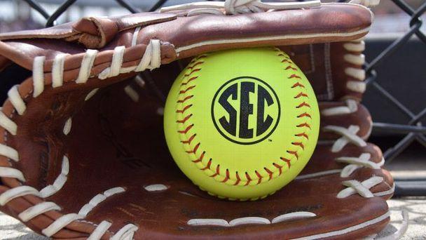 SEC softball graduates 41 in 2020