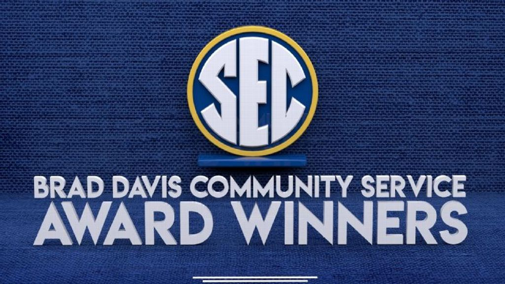 Brad Davis Community Service Award winners announced