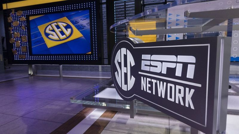 SEC Network showcases June studio programming