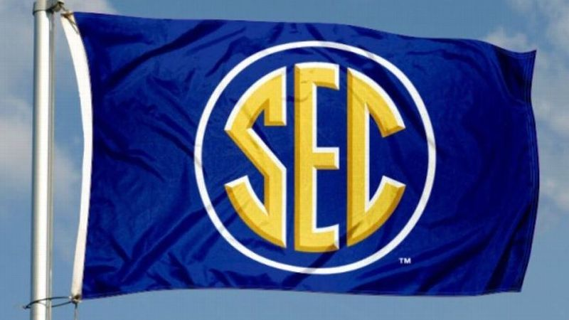 Four student-athletes take part in SEC Spring Meetings