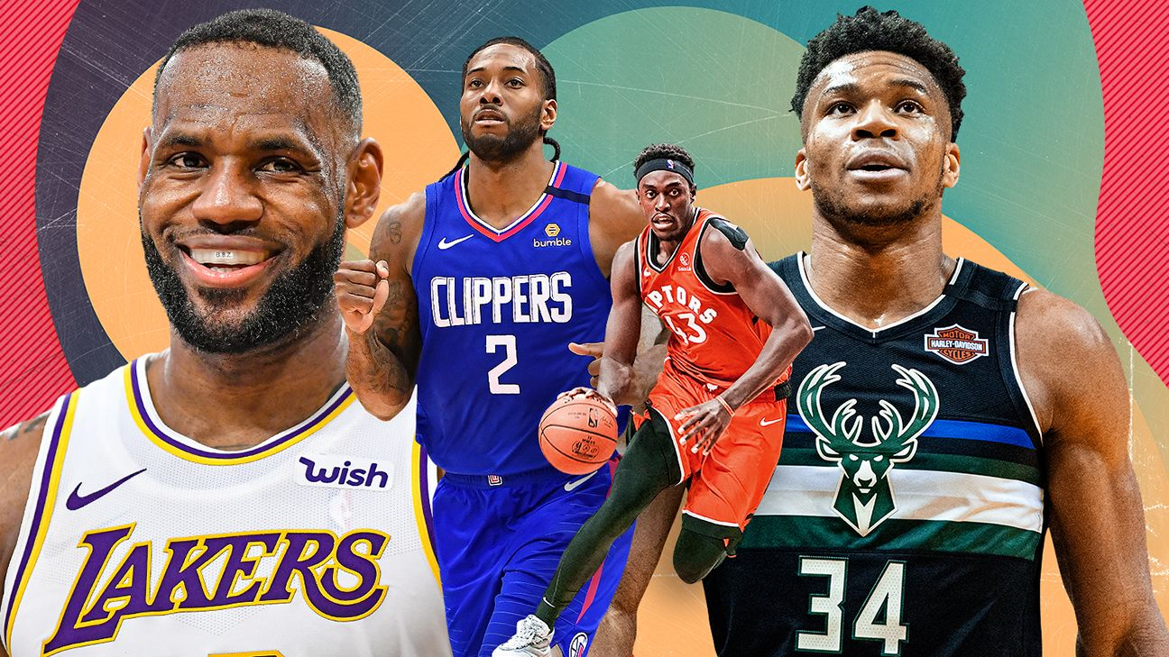 Everything To Know About The Nba S 22 Team Restart At Walt Disney World