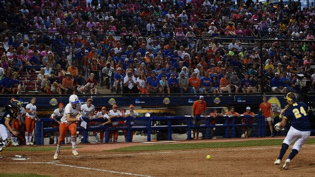 Remembering SEC softball's national champions