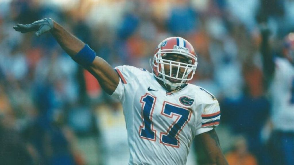 Remembering Florida receiver Caldwell's special career