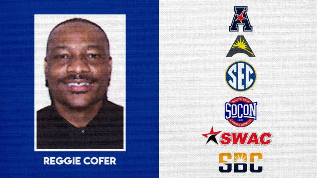 SWAC joins officiating consortium, Cofer joins SEC