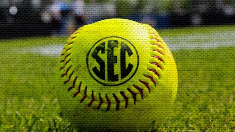 A first time for everything in SEC softball history