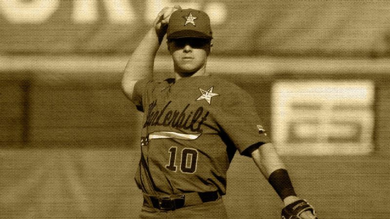 Former Vandy baseball star recalls 2019 postseason run