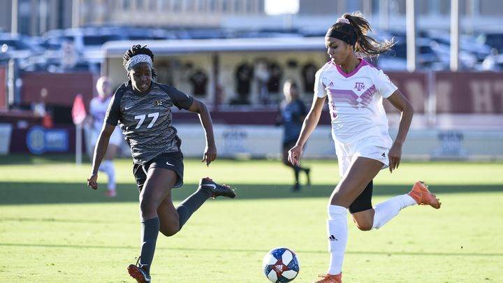 18 Players from SEC on NWSL Challenge Cup rosters