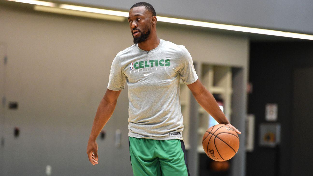 Làm thế nào nhanh chóng các cầu thủ NBA có thể vào 'hình dạng trò chơi'?