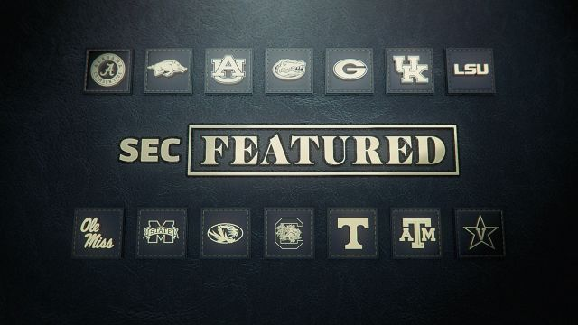 SEC Network showcasing throwbacks to classic showdowns