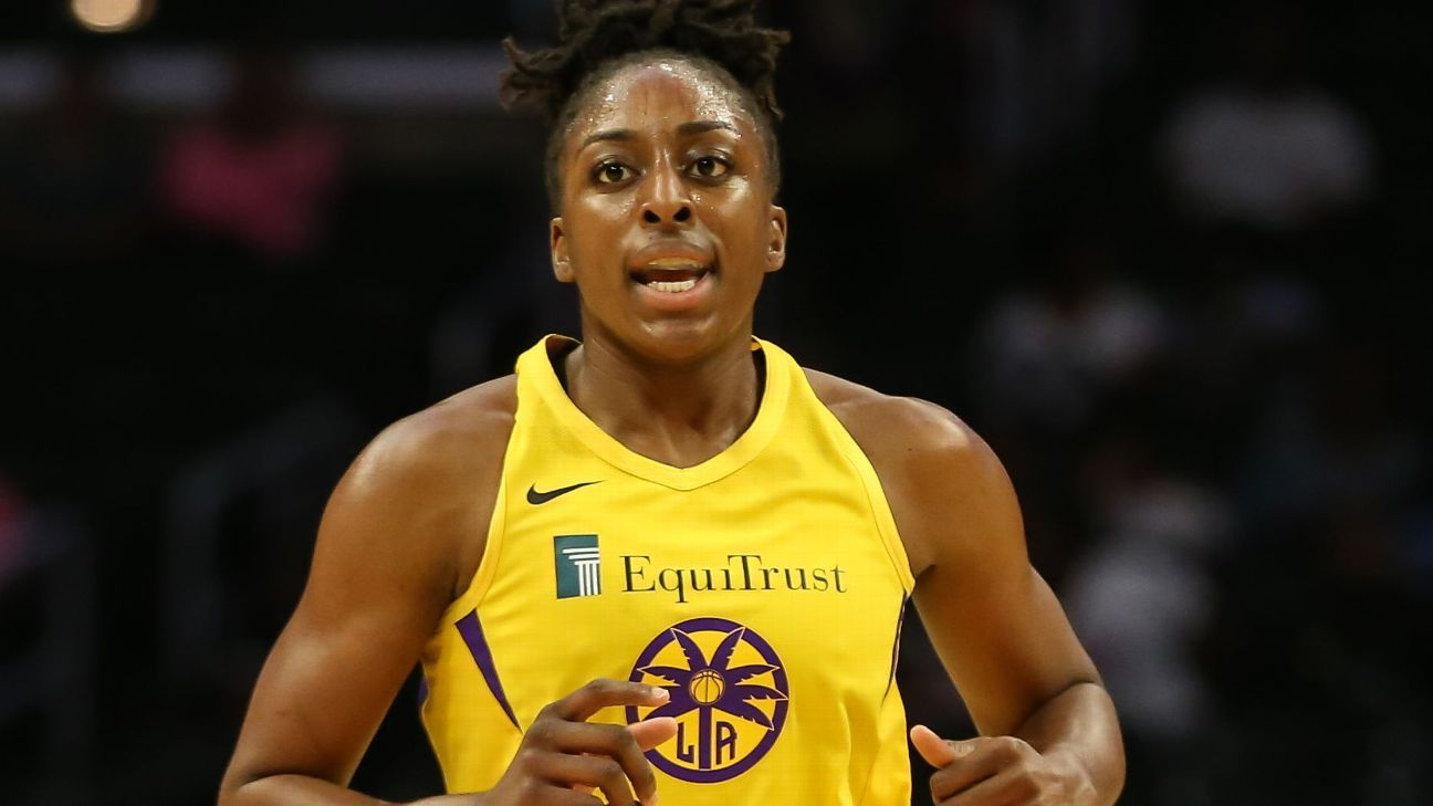 Nneka Ogwumike, Chiney Ogwumike, Elizabeth Williams file appeal to FIBA