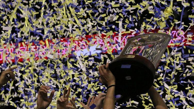 SEC Network showcases best 2019-20 basketball games