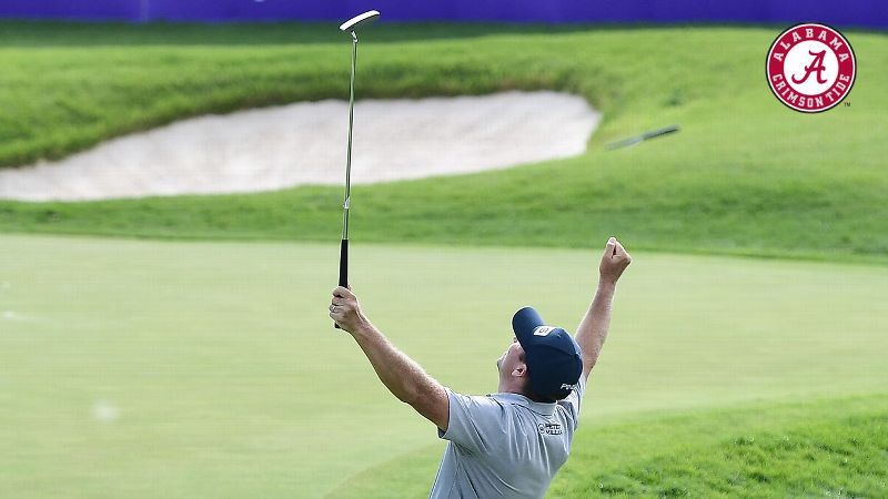 SEC Alumni Roundup: Thompson finds redemption on Tour