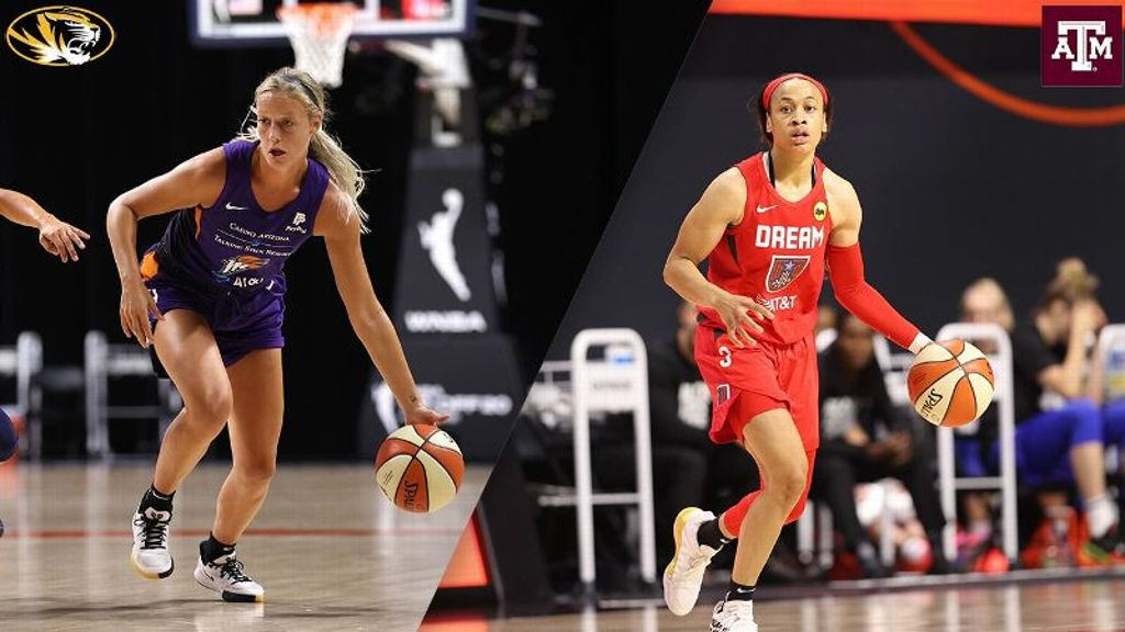 Cunningham, Carter battle it out in the bubble