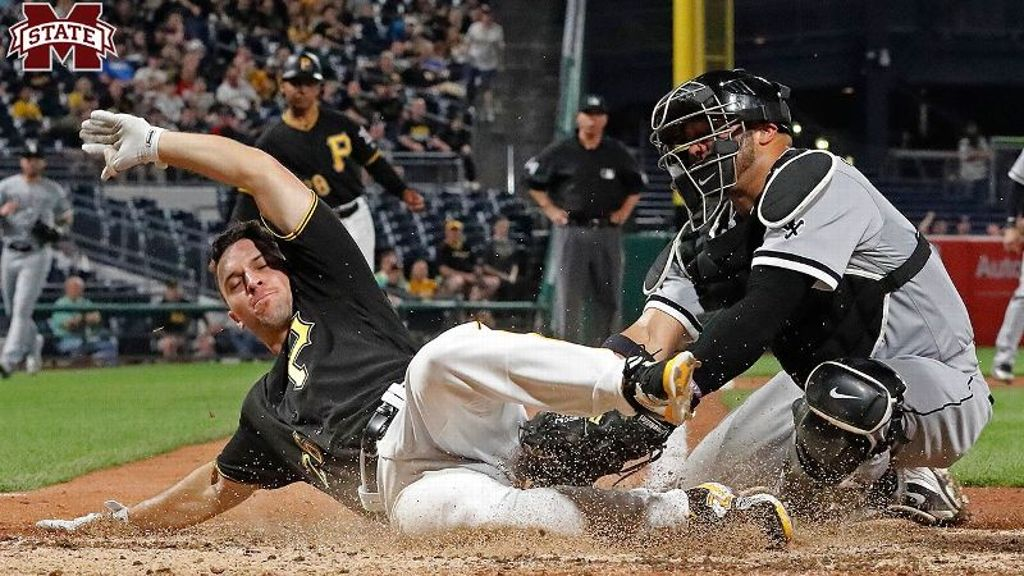 Frazier's Pirates face off with Twins