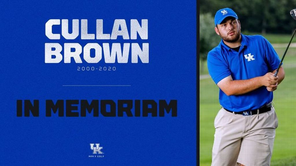 UK mourns the loss of Cullan Brown