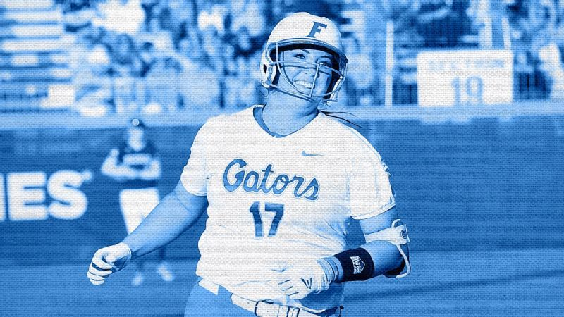 A look back: Most outstanding players at the WCWS