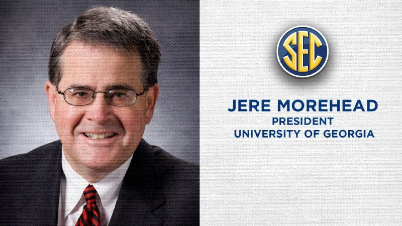 Morehead named to NCAA board of governors, directors