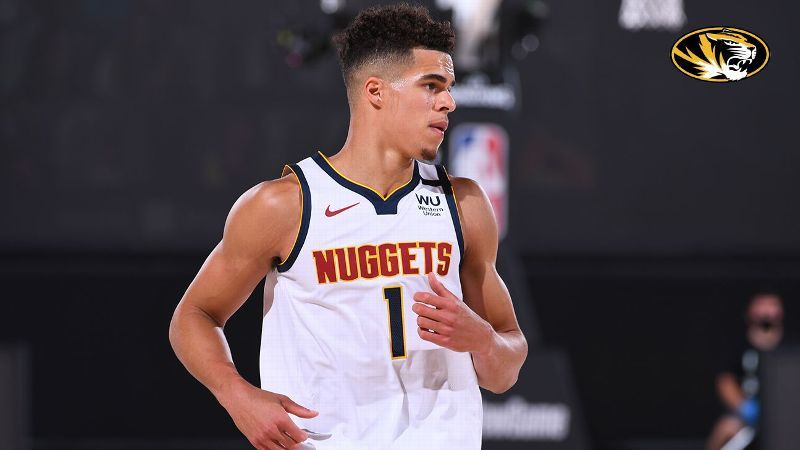 Porter Jr. looks to continue hot streak versus Clippers