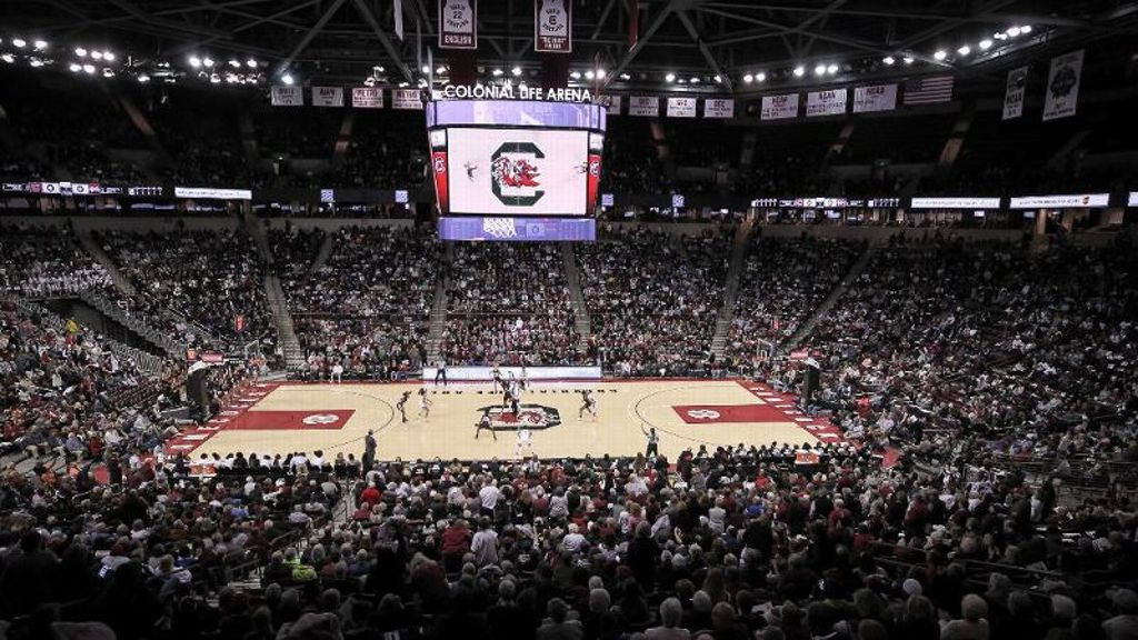 SEC again leads nation in women's hoops attendance