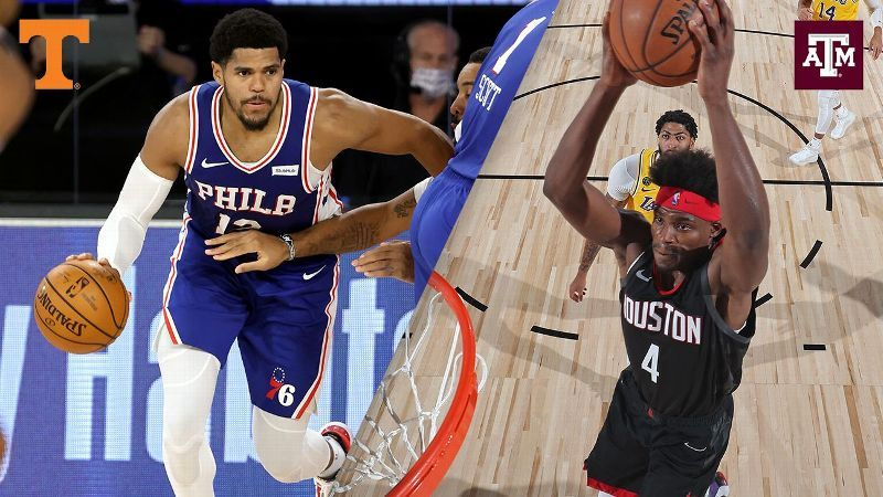 Harris and 76ers try to outduel high-flying Rockets