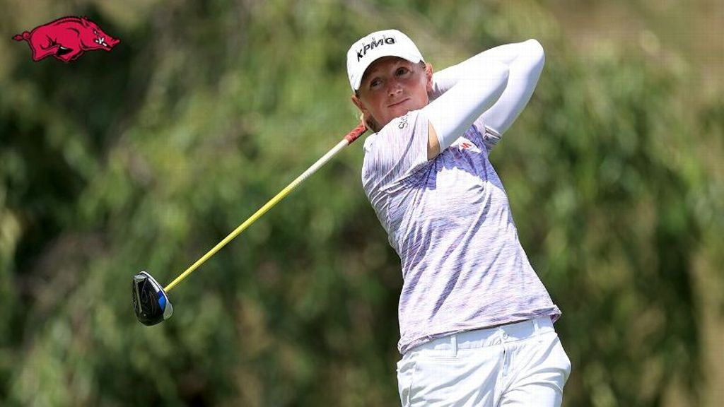SEC Alumni Roundup: Stacy Lewis regains LPGA glory