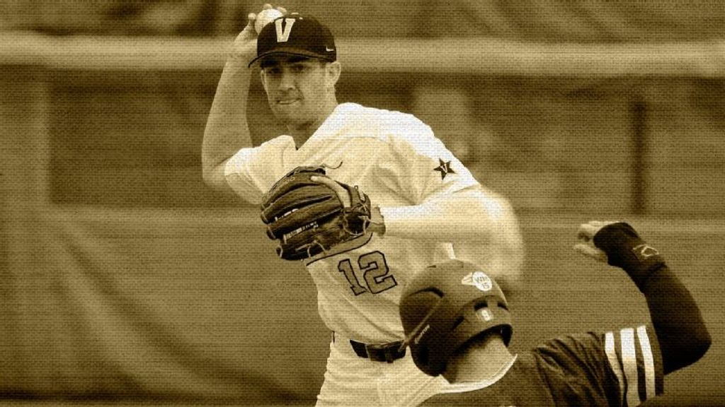 Vanderbilt baseball greats back in school