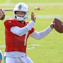 Miami Dolphins coach Brian Flores says starting Tua Tagovailoa is what's best for team