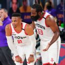 NBA playoffs – Mike D'Antoni might go, but Rockets' small ball is here to stay