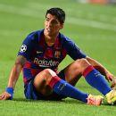 J'ai toujours montré du respect à Suarez