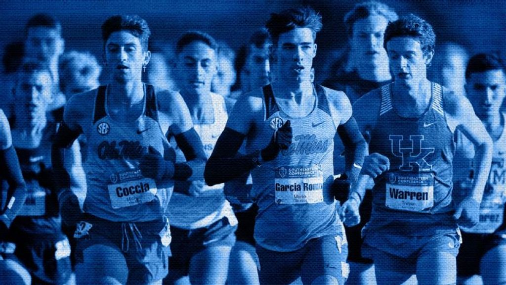 SEC Cross Country season set to begin this week