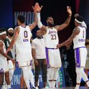 NBA playoffs – Dwight Howard gives Lakers a Game 1 jolt