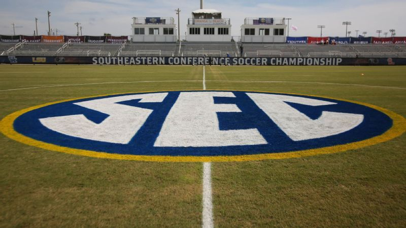 Coaches tab Hogs as 2020 SEC women's soccer favorite