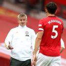 Solskjaer de Man United dénonce Southgate pour la gestion de Mason Greenwood