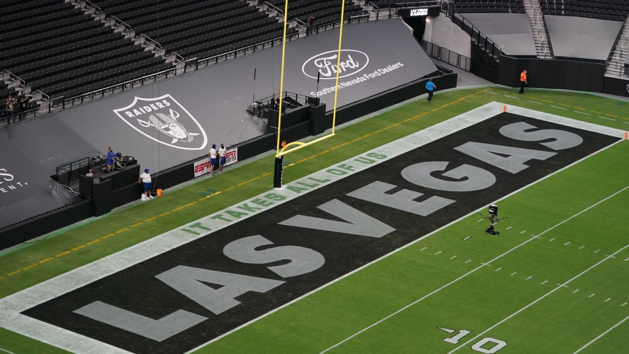 NFL fines Raiders, Jon Gruden, takes draft pick for repeated COVID-19 violations