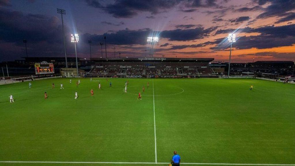 Positive test postpones Auburn-Texas A&M soccer