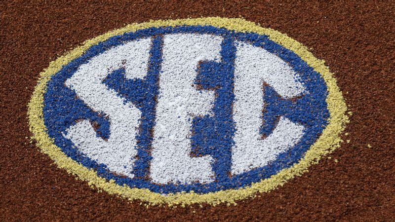 SEC In The National League Playoffs