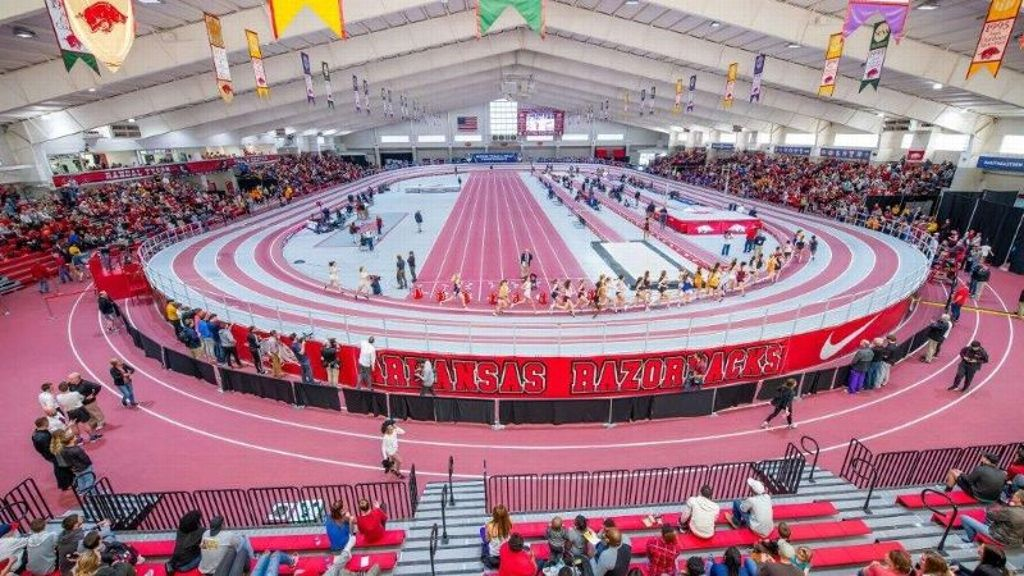 SEC Indoor Track and Field Championships Begin Thursday