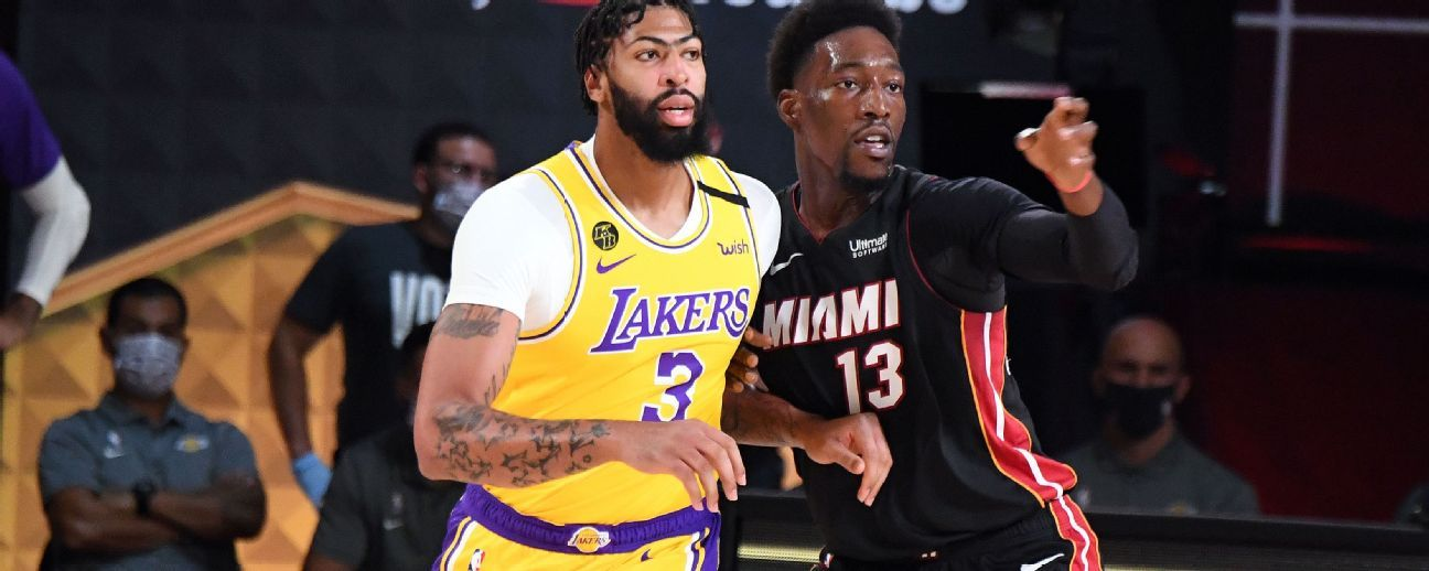 NBA Finals 2020 - Schedules, news, odds and latest updates ...