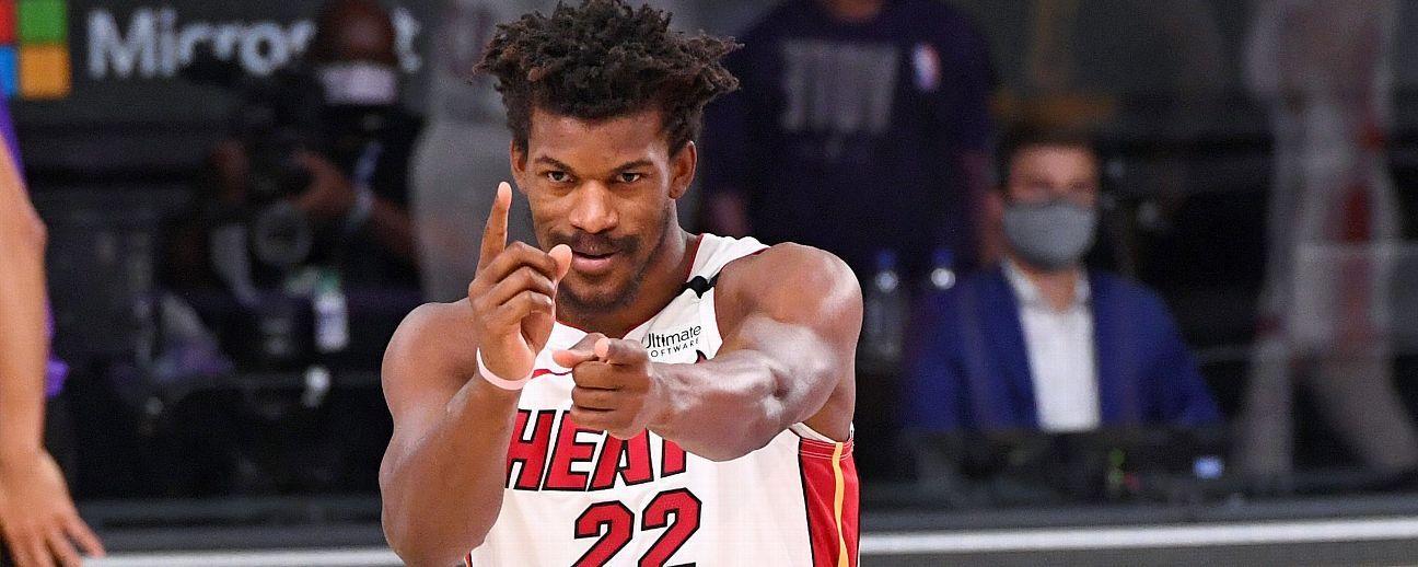 Kobe and Jordan