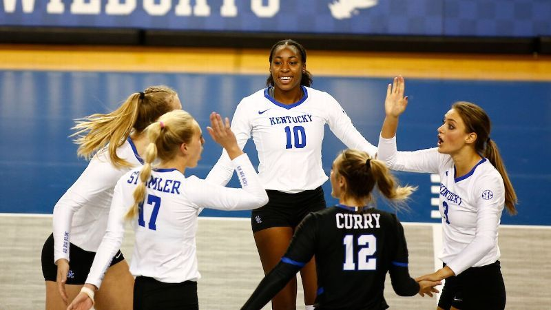 Wildcats secure second win against Lady Vols