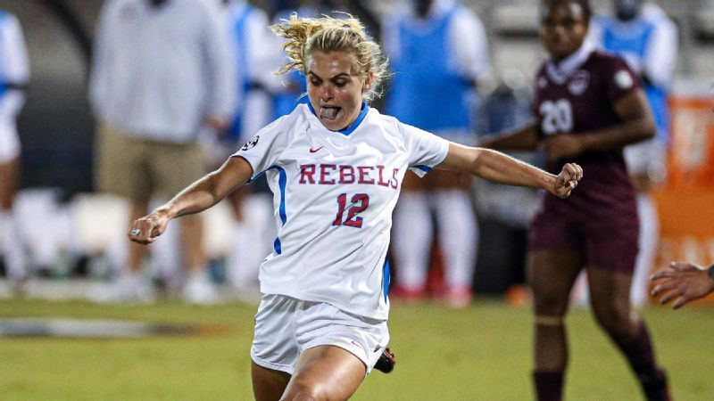 Rebels rebound with win over Crimson Tide