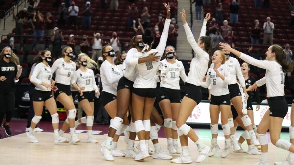 No. 8 Texas A&M survives against LSU