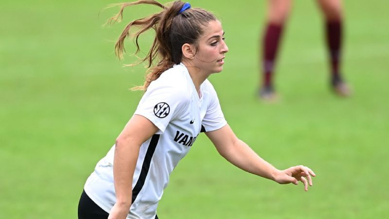 Golden goal gives Vandy critical division victory