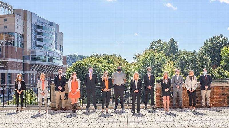 Ten UT students set to work Super Bowl LV