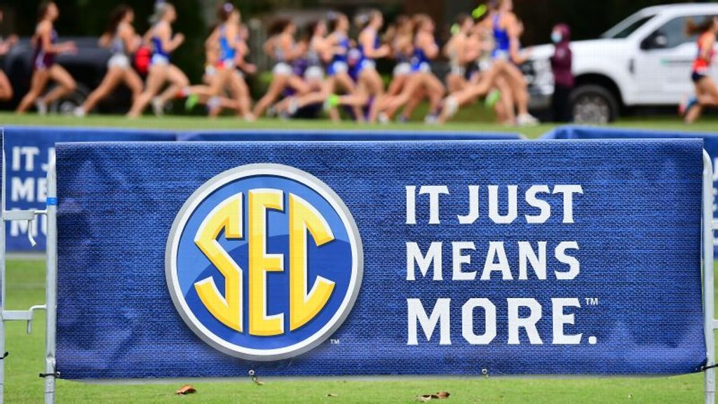 SEC Cross Country: Fall Season In Review