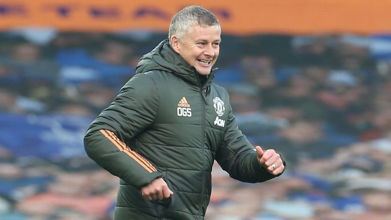 Man United boss Solskjaer does enough to stay safe again as familiar cycle continues