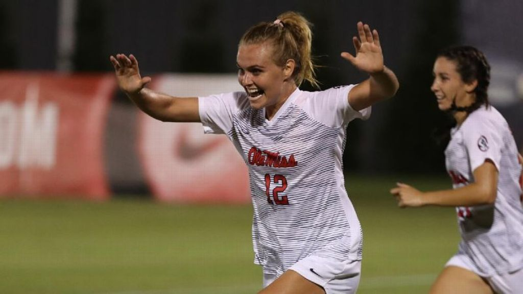 Foster collects second game-winner in win vs. Vandy