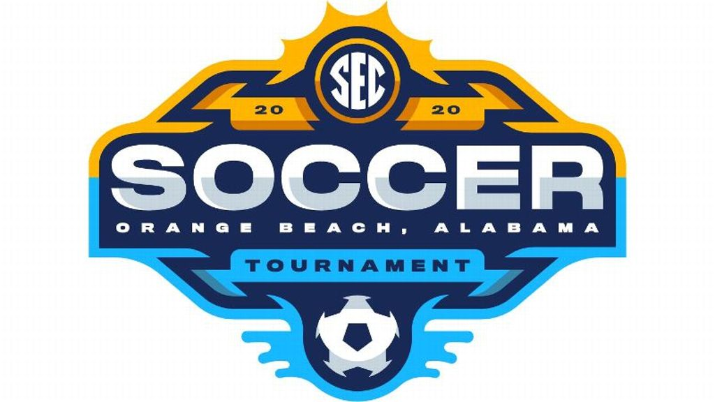 SEC Network is home of the 2020 SEC Soccer Tournament