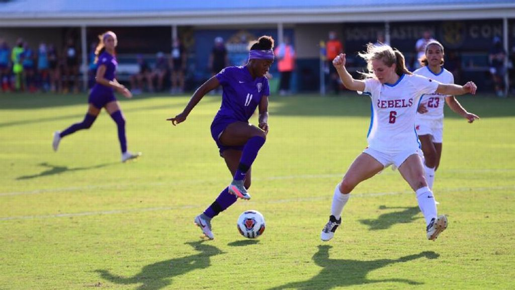 14-seed LSU triumphs on Alexander goal at end of OT